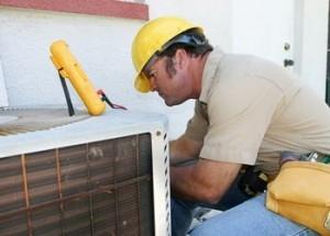 Luftkonditionering felsökningstips