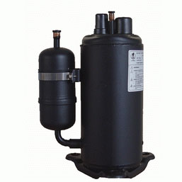 About air conditioner compressors