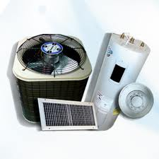Air condition sone