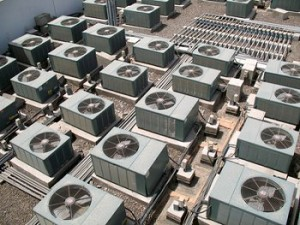 Tips on choosing the right commercial air conditioner