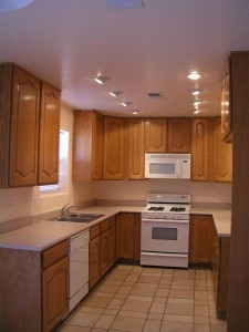 Low priced kitchen cabinets