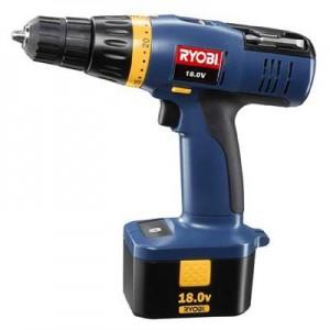 Ryobi 18 volts Drills