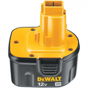 About DeWalt 12v Battery
