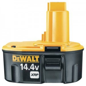 About DeWalt 14.4 Battery