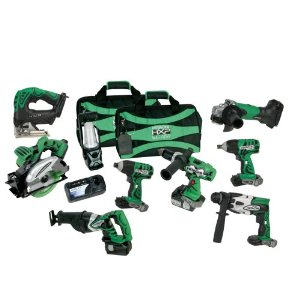 About Cordless Power Tools