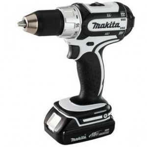 Over de Makita 18v boormachine