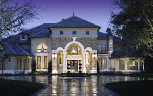Sikre ditt nye hjem