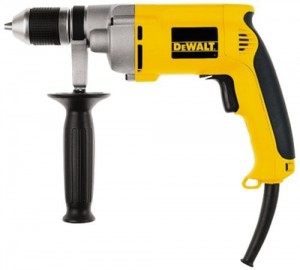 About DeWalt Drills