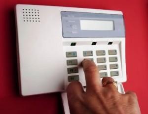 Home sistema de segurança para sua família