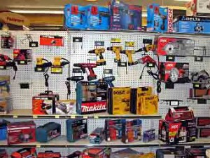A proposito di portatile Power Tools