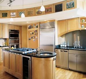 Leve o seu tempo de comprar uma cozinha