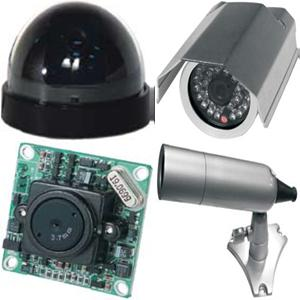Security cameras reviews