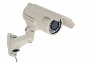 Security cameras for your psychological comfort