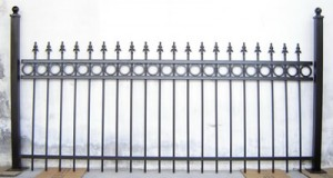 Por qué elegir los paneles de metal de la cerca