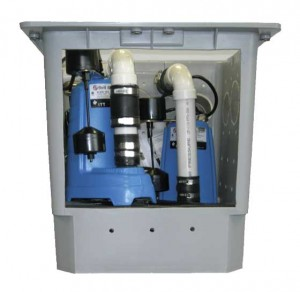 Buying a basement sump pump