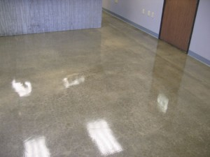 Using Epoxy for basement leaks