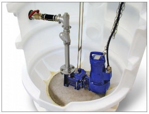 All about sump pump backup systems