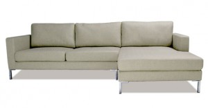 some types of sofas can be very easily converted into a beds the