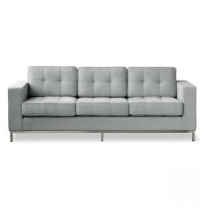 Huvudsakliga soffa stilar