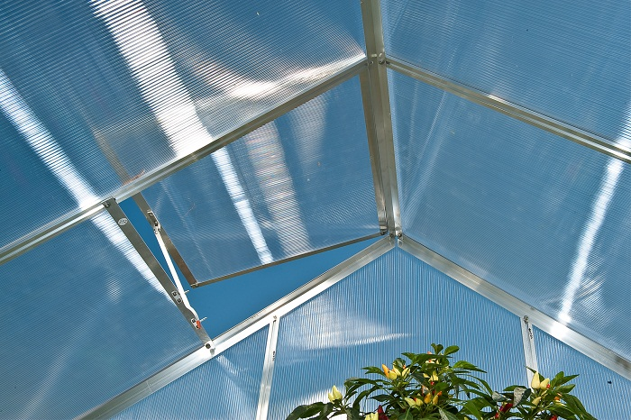 Greenhouse klimat misstag