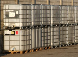 What is an IBC?