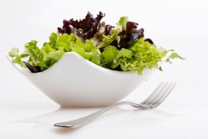 Other hydroponic salads you can grow